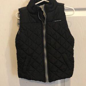 Calvin Klein Toddler Puffer Vest